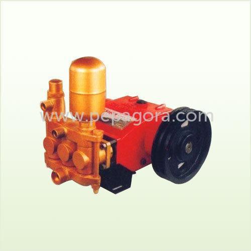 Agricultural Sprayers & Pumps (AS-15 Senior HTP