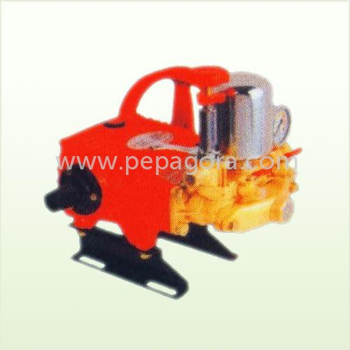 Agricultural Sprayers & Pumps (AS-50), Agricultural Sprayers