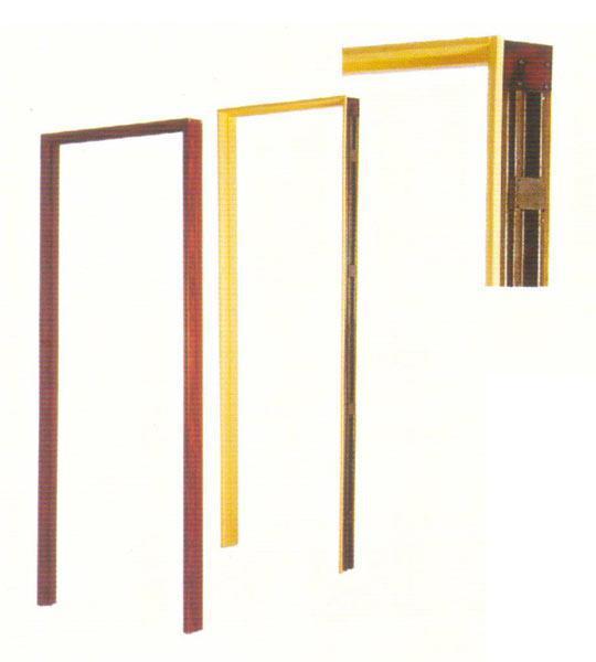Accura Polytech Pvt. Ltd - PVC Frame, UPVC Shaft Door