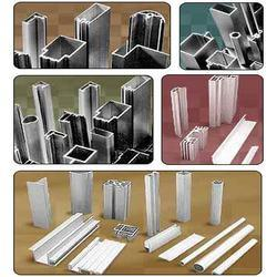 Aluminium Sections, Aluminium Sections Details from Aluminum