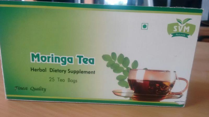 Organic Moringa Taa Bags Exporters