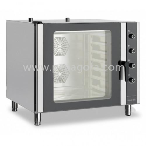 Gas Convection Ovens- P664MR