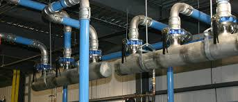 Pneumatics Pipes