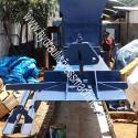 Baggase Compactor Hydraulic Press