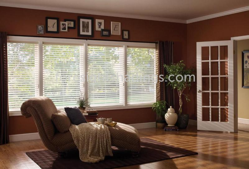 Insulated Glass Blinds For Living Room Insulated Glass