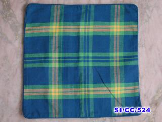 Cotton Cushion Cover 01